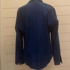 Alexander MQueen shirt